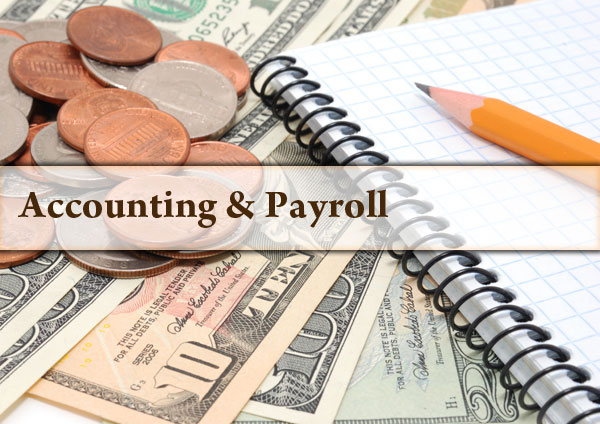 Outsourcing Accounting and Payroll Services