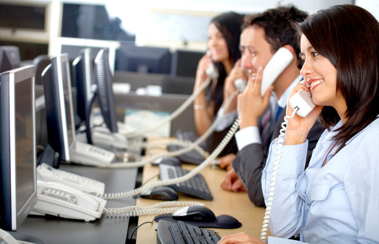 How an Inbound Call Center can be Used for Sales Exclusively