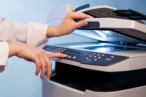 Business Document Scanners