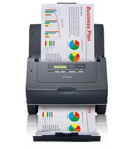Departmental Scanners - Epson WorkForce Pro GT-S55