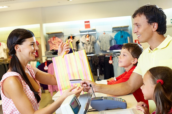 Outsourcing Customer Loyalty Retail Program Management