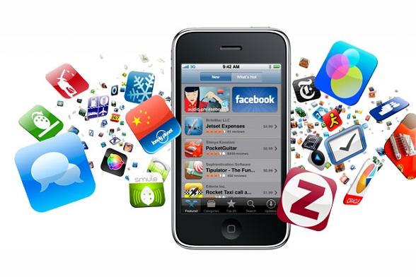 Mobile Application Development - Invensis Technologies