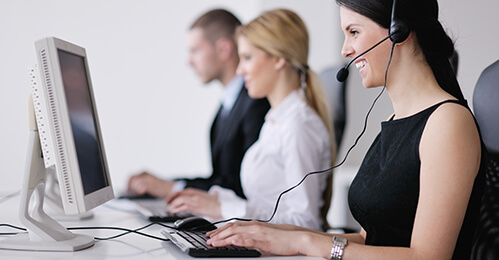 Multi-Channel Contact Center is Essential for Business