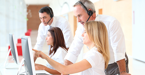 Challenges of in house Contact Center