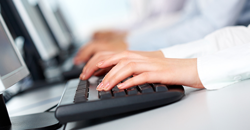 top 6 manual data entry challenges companies face invensis