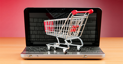 Best eCommerce Shopping Cart Softwares Invensis
