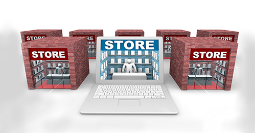 key features of e commerce