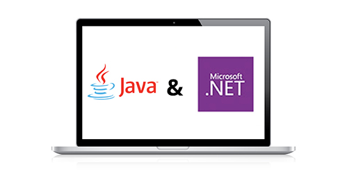 Advantages and Dis-advantages of .Net and Java
