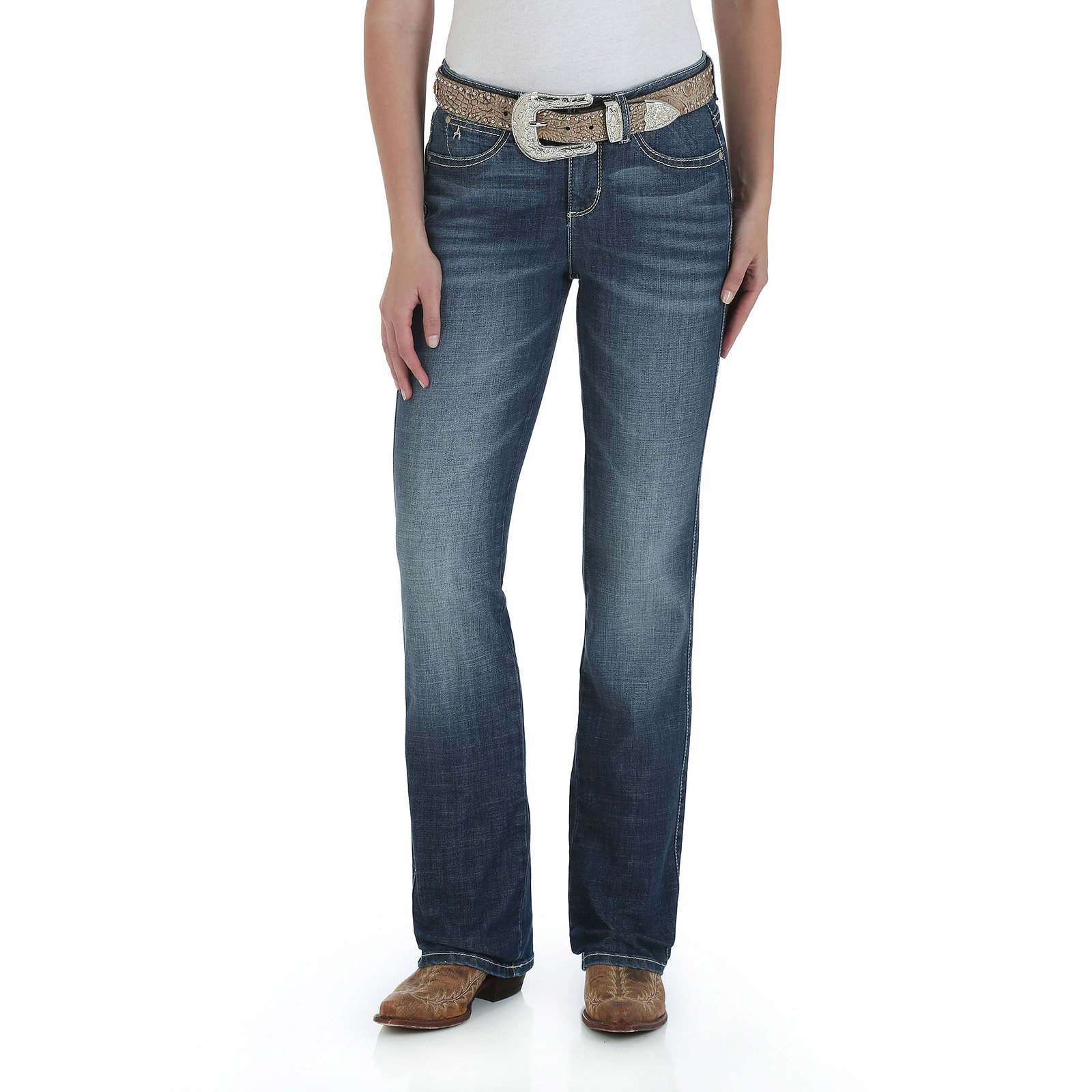 Product Description for Aura Jeans Wrangler