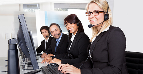 Cross-Selling and Up-Selling in Customer Service Call Center