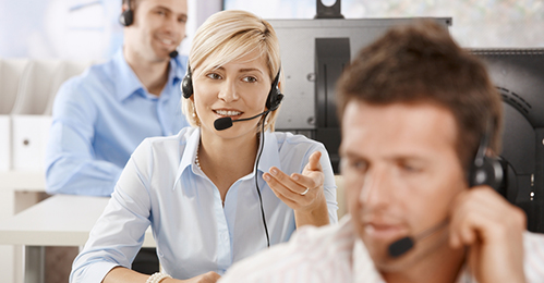 Optimizing Order Taking in Customer Service