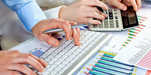 Real-Time Financial Reporting and Accounting