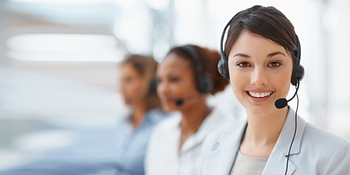 Best qualities of call center agent