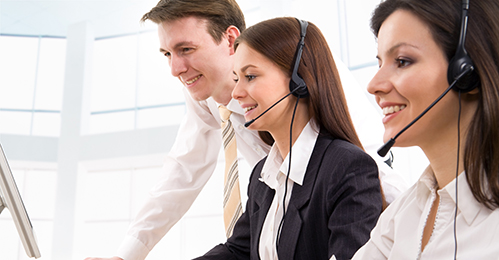 3 Key Ways to Improve First Contact Resolution in the Contact Center