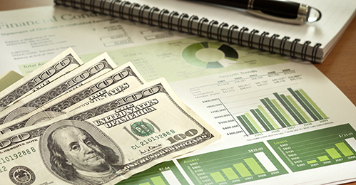 Types of Financial Forecasting Methods