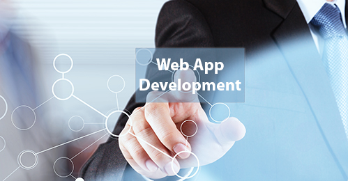 web application design