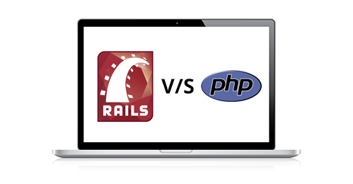 A Detailed Comparison between Ruby on Rails (ROR) and PHP