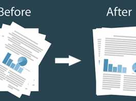 Benefits of Outsourcing Document Formatting for Businesses