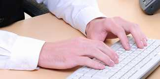 How to improve data entry accuracy