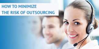 Minimize the Risk of Outsourcing through These 8 Key Steps