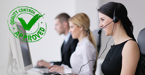 Effective Ways to Attain Quality Assurance at the Call Center