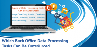 Which Back Office Data Processing Tasks Can Be Outsourced