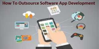 How To Outsource Software App Development