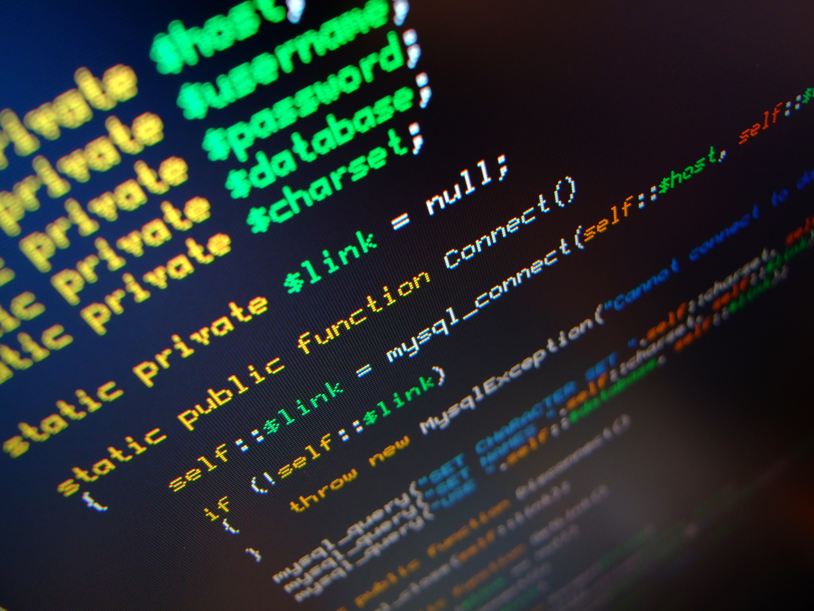 16 Best Practices For Successful PHP Application Development