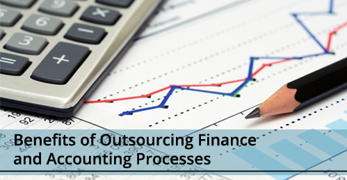 8 Benefits of Outsourcing Finance and Accounting Processes