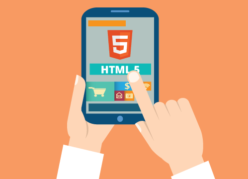 10 Reasons Why HTML 5 Is a Great Mobile Application Template