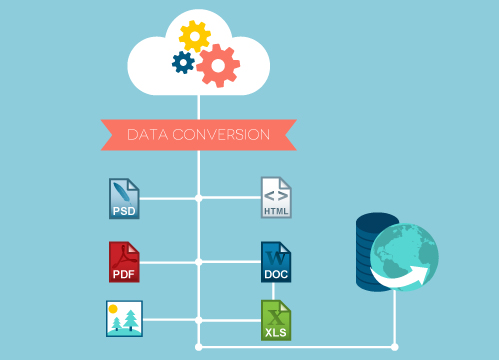 5 Key Strategies for Successful Data Conversion