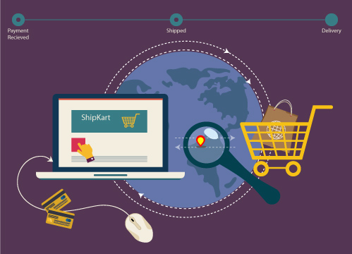 7 ways to Fast Track your eCommerce Order Fulfillment - Invensis Technologies
