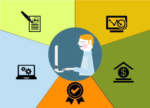 5 Steps to Successful Data Entry System Implementation