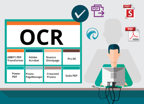 Top 10 OCR Software For Data Entry Projects
