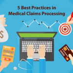 5 Best Practices in Medical Claims Processing