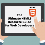 The Ultimate List of HTML5 Resources, Tutorials, Tips and Guide for Web Developers