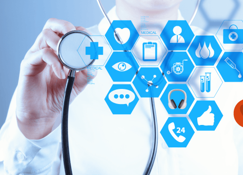 5 Advantages of Healthcare BPO Outsourcing