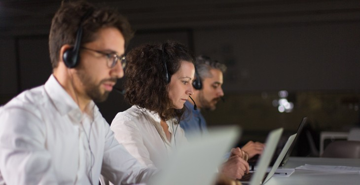 Call Center Challenges and Solutions
