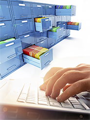 Step-by-Step Process of Outsourcing Data Entry Services