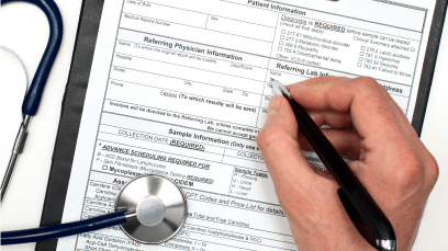 Charge Entry Outsourcing Services for Medical Billing