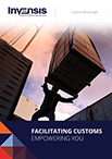 Customs Brokerage Support Services Brochure