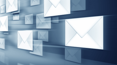 Outsource Email Services