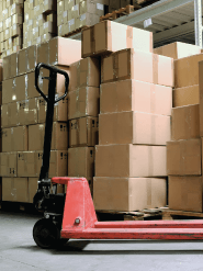 3PL Freight Bill Of Lading (BOL) processing service case study