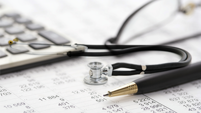 Outsourced Medical Billing & Collection Services