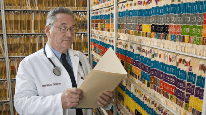 Outsource Medical Records Indexing Services