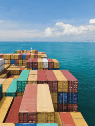 Ocean Shipping BOL Document Processing Case Study