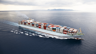 Ocean Shipping BPO Outsourcing Services