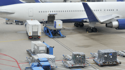 Air Freight Logistics BPO Outsourcing Services
