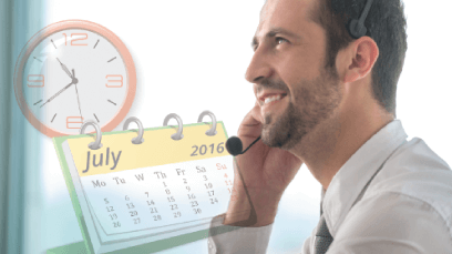 B2B and B2C Appointment Setting and Scheduling Outsourcing Services