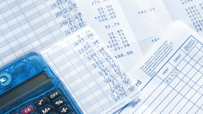 Freight Bill Auditing and Payment Processing Services